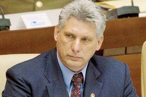 Cuba bắt đầu thảo luận xây dựng dự thảo Hiến pháp mới