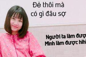 Vlogger Thanh Trần chia sẻ hành trình 'đi đẻ như đi du lịch'