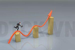 Top 10 cổ phiếu tăng/giảm mạnh nhất tuần: Nhóm ngân hàng khởi sắc