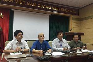Vụ trưởng Pháp chế, Bộ Y tế: 'Nếu được thì xin tuyên vô tội cho bác sĩ Lương'