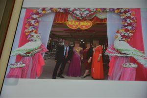 Những đám cưới không có… cô dâu chú rể