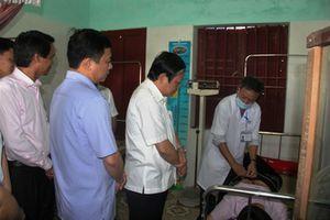 Bệnh viện E mở 'vệ tinh' thứ 3 tại Hà Tĩnh