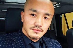 Đệ nhất Thiếu Lâm thua đau đớn: Yi Long bận đóng phim