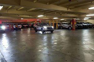Hàng nghìn xe ôtô nhập khẩu miễn thuế về đến VN