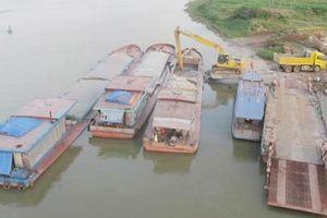 Nhiều lỗ hổng trong quản lý, đào tạo người lái phương tiện thủy nội địa