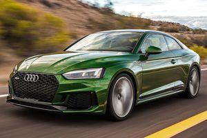 Điểm lại 10 mẫu xe đáng chú ý nhất tại Triển lãm ô tô New York 2018