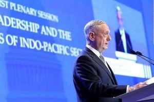 Báo Trung Quốc dọa sử dụng vũ khí hạt nhân nếu Mỹ phá hủy đảo nhân tạo ở Biển Đông