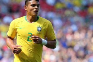5 điểm nhấn Brazil 2-0 Croatia: Công tự tin, thủ run rẩy