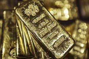 Chứng khoán Mỹ chao đảo, giá vàng tăng mạnh
