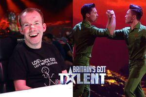 Không phải Quốc Cơ - Quốc Nghiệp, 'anh chàng mất tiếng' này mới là quán quân Britain's Got Talent 2018