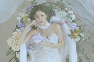 Liz Kim Cương (LIME) ra mắt sản phẩm solo kết hợp cùng tác giả 'Anh cứ đi đi'