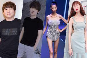 Sao Việt 'lột xác' ngoại hình: Người vật vã giảm cân, kẻ gồng mình để… béo lên