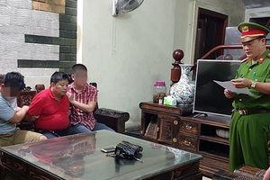 Hành trình gần 500 ngày đêm bắt trùm ma túy ở Lạng Sơn