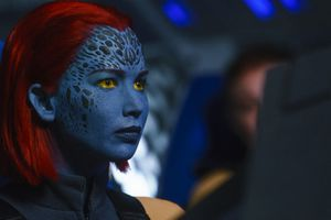'X-Men: Phượng hoàng Bóng tối' bị đồn phải quay lại vì kém hấp dẫn