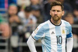 Argentina và số phận những bảng tử thần ở World Cup