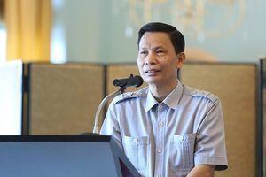 Quá 1 tháng, vẫn chưa có kết quả xác minh đơn tố cáo ông Nguyễn Minh Mẫn