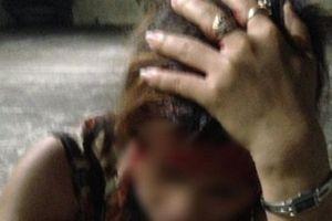 Vợ bị người tình của chồng đánh dã man: Lời ngược