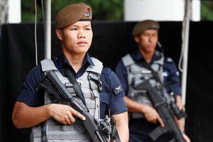 Singapore điều động siêu chiến binh Gurkha bảo vệ thượng đỉnh Mỹ - Triều