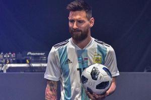 Những thống kê thú vị tại World Cup 2018: Messi chưa phải 'lùn' nhất