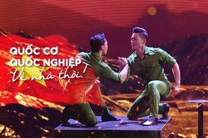 Quốc Cơ - Quốc Nghiệp: Về nhà thôi, cả hai đã chiến thắng huyền thoại trong triệu triệu trái tim Việt Nam rồi!