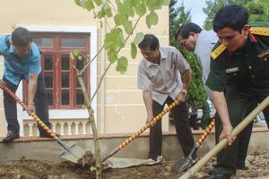Điện Biên: Kiểm soát ô nhiễm, không để phát sinh điểm 'nóng' về môi trường