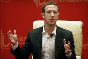 10 câu 'thần chú' đã đưa Mark Zuckerberg lên đỉnh cao của thành công