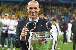 Chuyển nhượng 5/6: Tiết lộ nguyên nhân khiến HLV Zidane rời Real