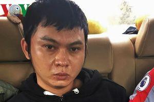 Thông tin thêm vụ sát hại bạn gái mang đi Tây Ninh phi tang