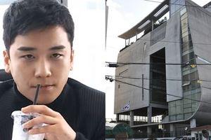 Tại sao Seungri xứng đáng làm CEO công ty con của YG Entertaiment?