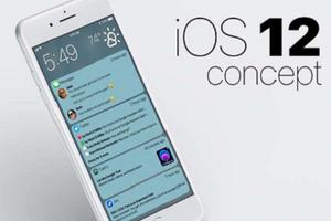 Apple ra mắt phiên bản iOS 12, nhiều iPhone đời cũ cũng được cập nhật
