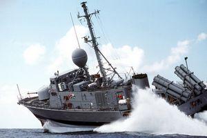 Sự thật về việc Mỹ không biết chế tạo tàu tên lửa tấn công nhanh