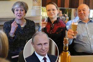 Vụ đầu độc cựu điệp viên Nga: Chính quyền Anh 'lục đục', ông Putin không chờ đợi lời xin lỗi
