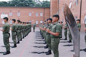 Bộ tộc bảo vệ thượng đỉnh Mỹ- Triều