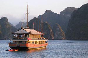 Hạ Long dẫn đầu top những vùng vịnh đẹp nhất thế giới