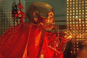 Top hiện tượng Phật giáo bí ẩn muôn đời không lời giải