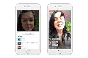 Facebook giúp trải nghiệm âm nhạc trên mạng xã hội