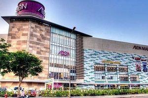 Hà Nội triển khai kế hoạch diễn tập phương án chữa cháy tại Aeon Mall Long Biên