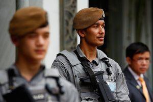 Bí ẩn biệt đội chiến binh Nepal có thể bảo vệ thượng đỉnh Mỹ - Triều