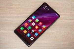 Cập nhật bảng giá điện thoại Xiaomi tháng 6/2018