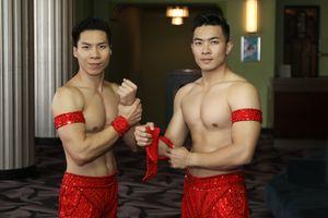 Chuyện hai 'hoàng tử xiếc' Việt gây sốc ở Britain's Got Talent