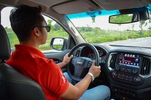 5 tính năng an toàn trên ô tô hỗ trợ đắc lực người lái