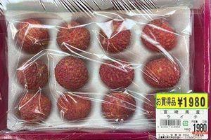 Giật mình với giá của những nông sản Việt được bán trên thế giới