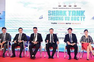 'Shark Tank' trở lại với mùa 2: Nhiều điểm mới đáng mong chờ