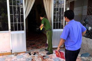 Gia Lai: Đang ngủ trưa, cô giáo bị chồng dùng dao đâm nhiều nhát