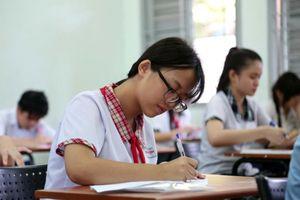 Đáp án đề thi tuyến sinh vào lớp 10 môn Tiếng Anh năm 2018 tại Quảng Ngãi