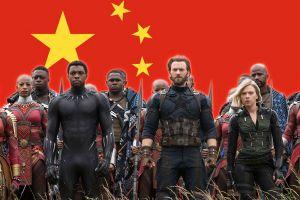 Trung Quốc đặc biệt ưu ái 'Avengers: Infinity War'