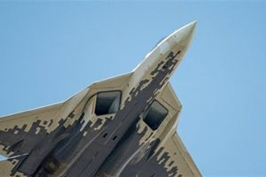 Su-57 mạo nhận tàng hình?