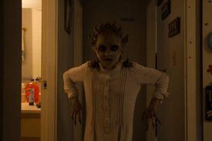 Lạnh gáy trong thế giới đáng sợ của phim kinh dị 'Đứa trẻ bị nguyền'
