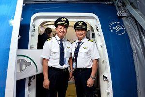 Báo cáo 'khẩn' của Vietnam Airlines về tình hình và chế độ chính sách cho phi công