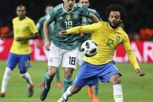 Nội soi 4 ứng cử viên cho chức vô địch World Cup